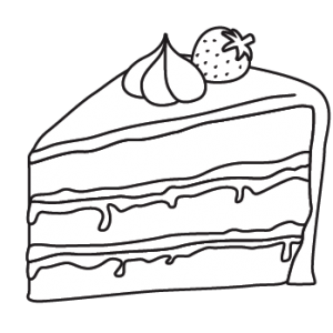 Suqiée - Los Pasteles de Luzma - Pasteles - Cakes