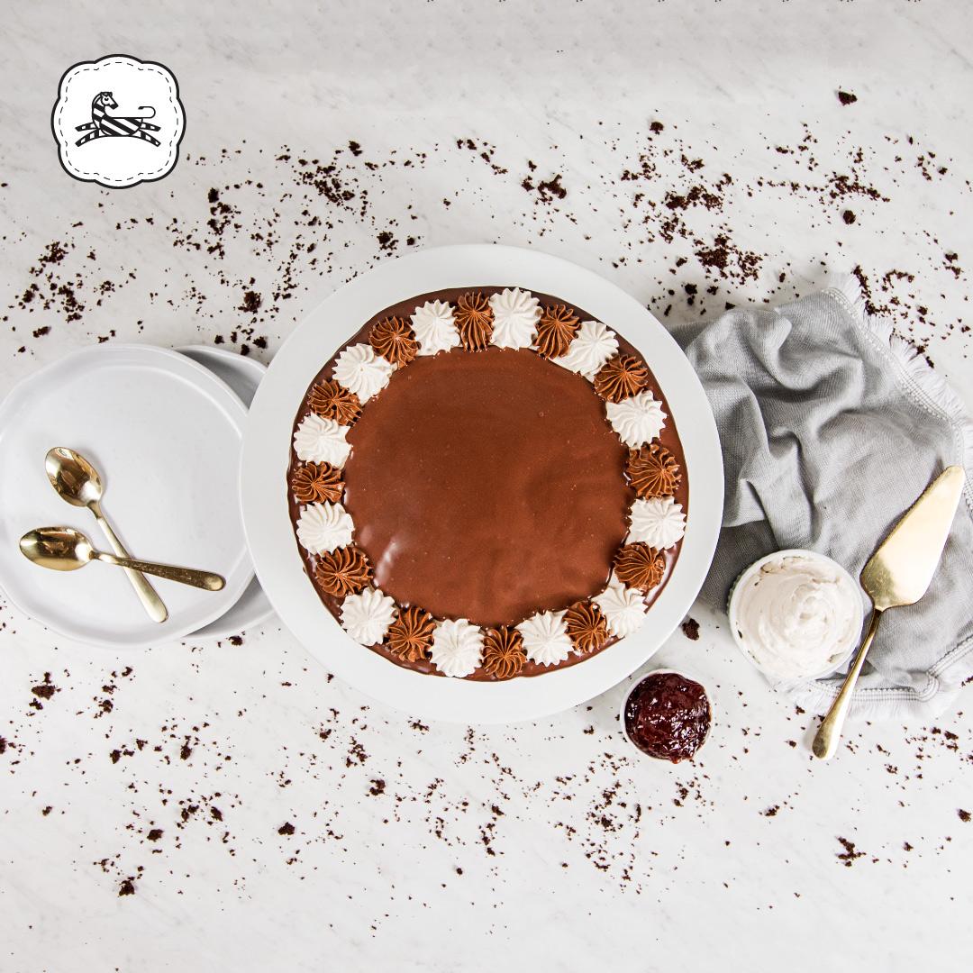 Suqiée - Los Pasteles de Luzma - Pasteles - Cakes - Pastel de Bubulubu