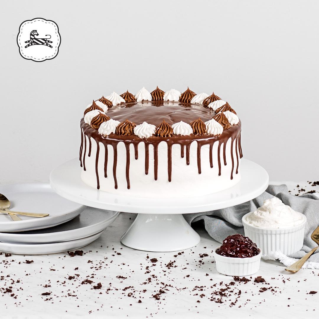 Suqiée Repostería - Pasteles - Cakes - Pastel de Bubulubu