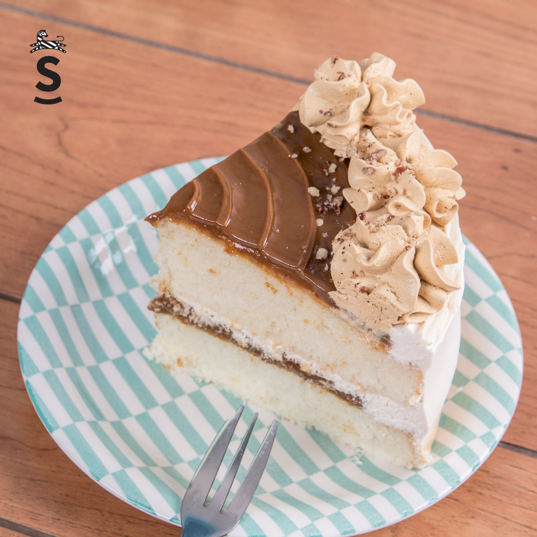 Suqiée - Los Pasteles de Luzma - Pasteles - Cakes - Pastel Cajetoso