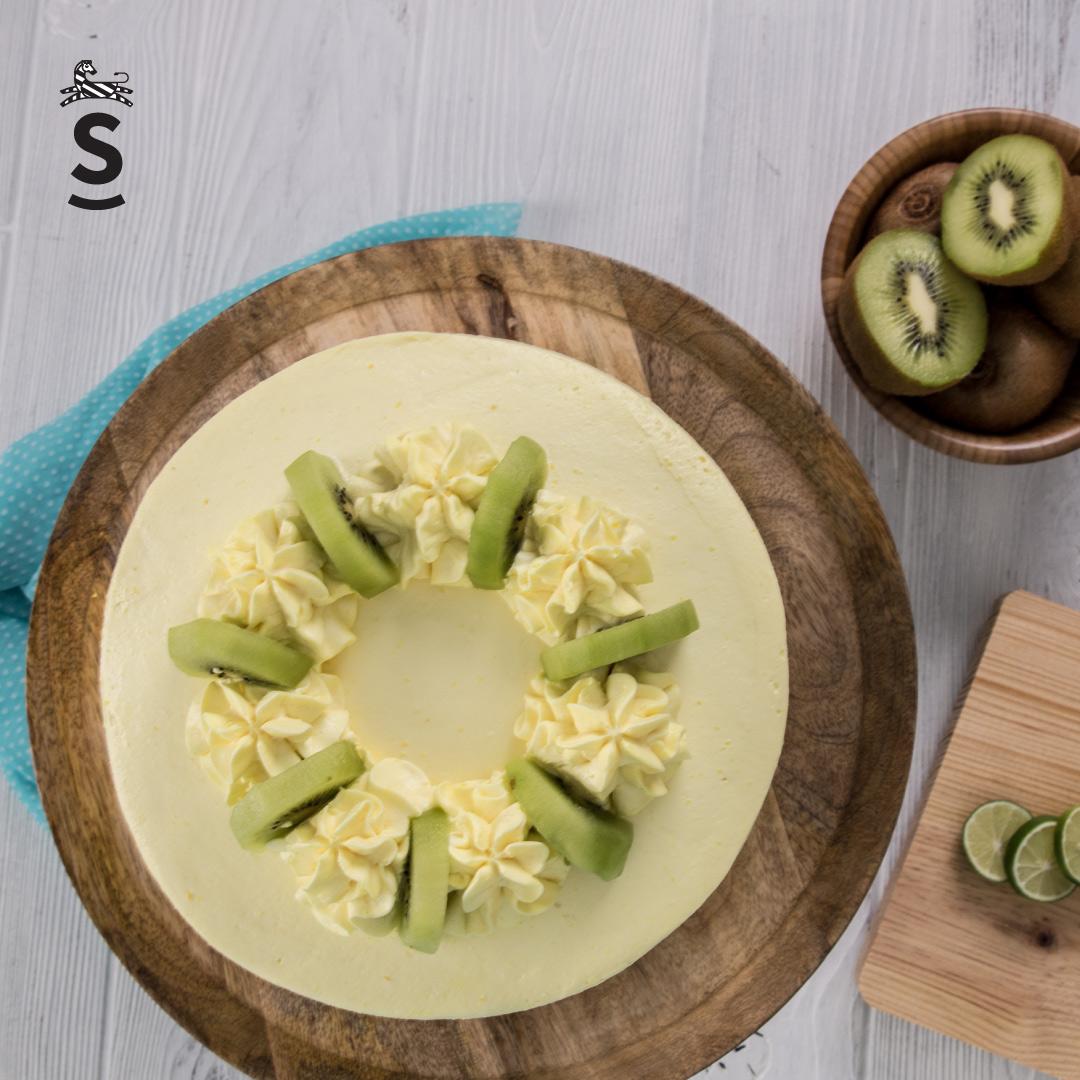 Suqiée Repostería - Pasteles - Cakes - Pastel de Limón