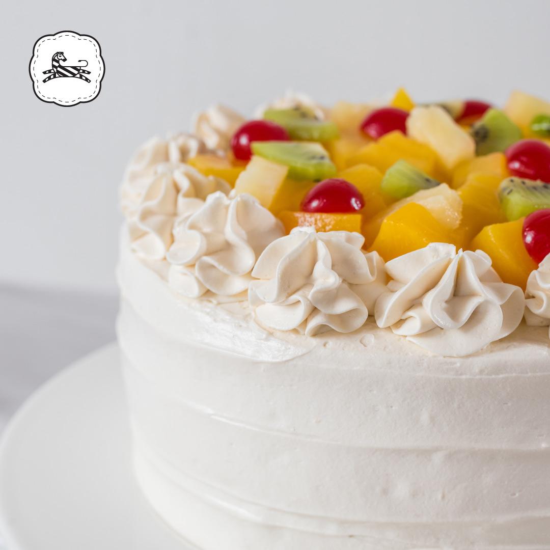 Suqiée Repostería - Pasteles - Cakes - Pastel Hawaiano