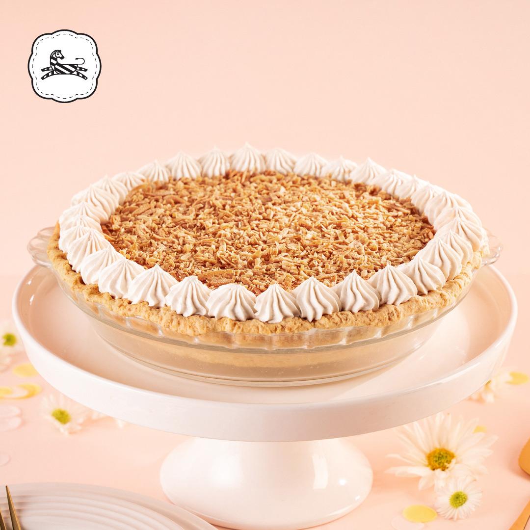 Sucrée - Los Pasteles de Luzma - Pays - Pay de Coco