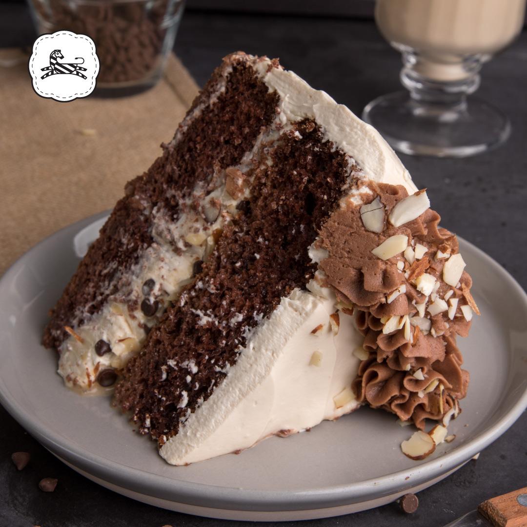 Suqiée Repostería - Día del Padre - Pastel de Kahlúa Chocolate