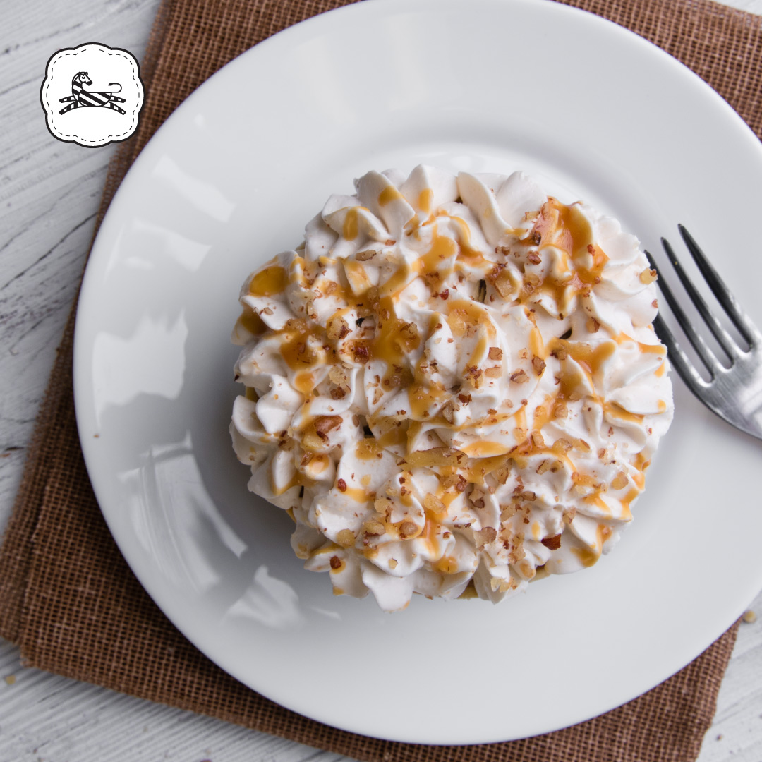 Suqiée Repostería - Cheesecakes - Cheesecake de Plátano