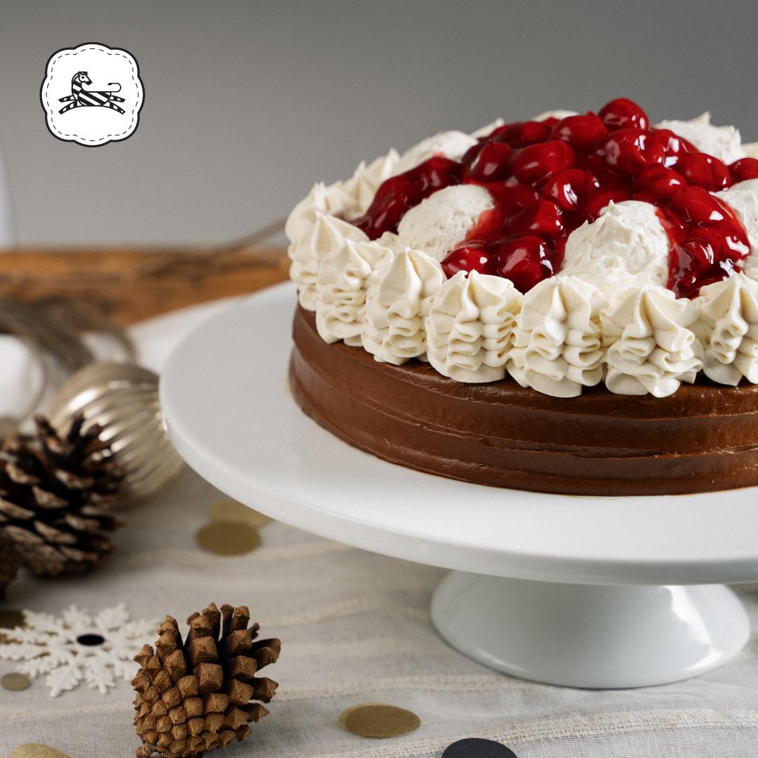 Suqiée Repostería - Pasteles - Shortcake