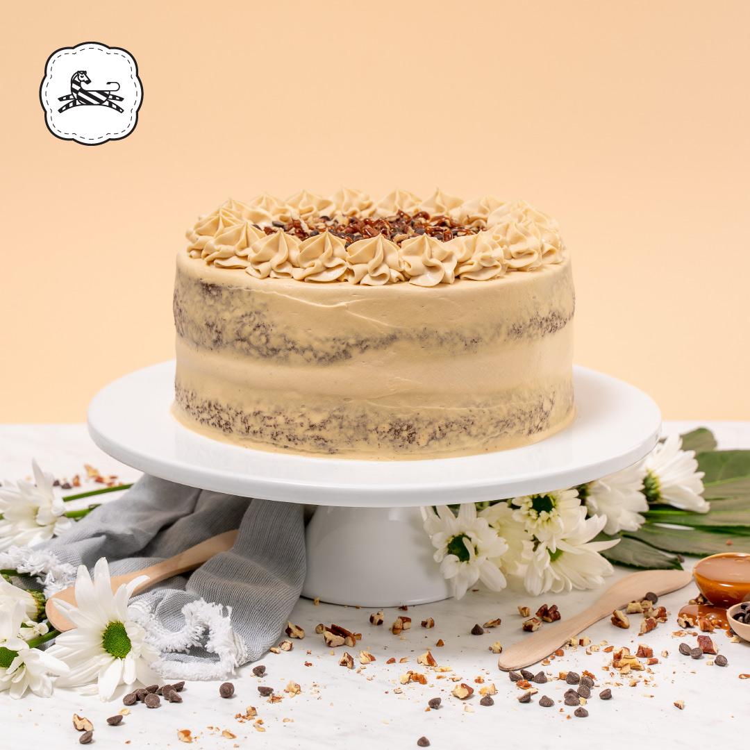 Suqiée Repostería - Pasteles - Pastel Tortuga